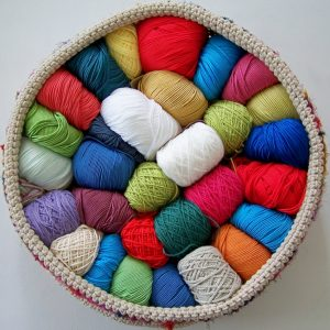 cotton-yarn