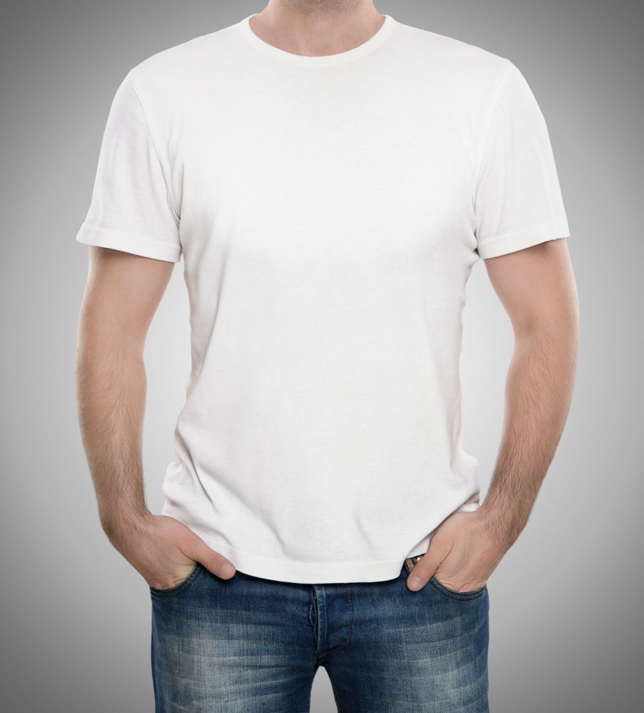 Men s essential wardrobe that one should own for Who makes the best white t shirts