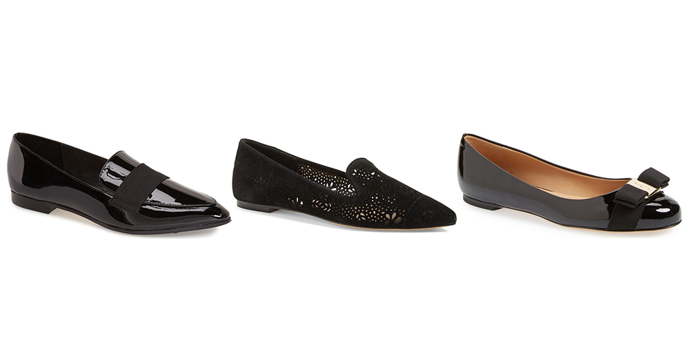 black-flats-loafers