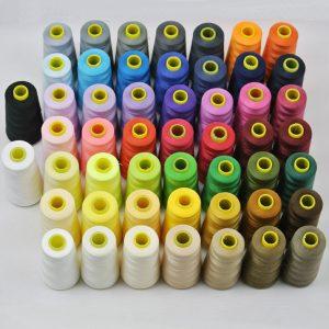 polyster-yarn