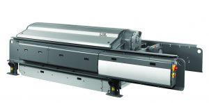 LXL Jacquard machine