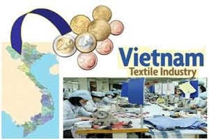 Vietnam wants India to move forward in textile