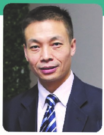 Mr. Michael Ren, Manager of Overseas Dept., Dymatic Chemicals, Inc.
