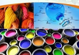 Exporter's emphasis on using modern textile dyeing chemicals in