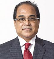 Tapan Chowdhury, chairman of Square Group