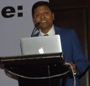 Engr. Md Shariful Islam(Sharif), Managing Director, Auxicolour Bangladesh Ltd.