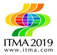 ITMA2019 logo