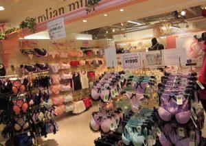 global-lingerie-market