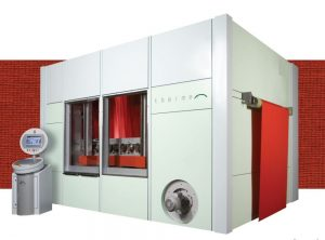 Continuous dyeing range Thermex 6500
