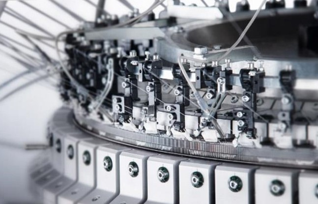 Italian textile machinery manufacturers are getting good