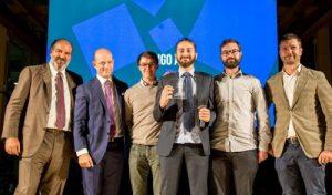 corporate-fast-track-award_indigo-team-with-santex-rimar-group
