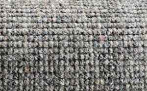 Loop carpet sample woven on ALPHA 500 SINGLELOOP