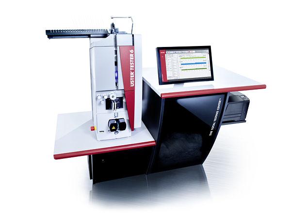 USTER Technologies AG / USTER TESTER 6