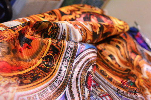 Uses & Benefits of Digital Printing in the Textile Industry