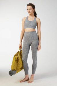 ARKET yoga collection with QNova by Fulgar