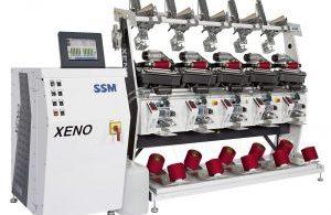 SSM- XENO