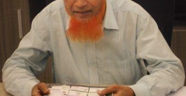 Abdul Jalil, General Manager, Maksons Group