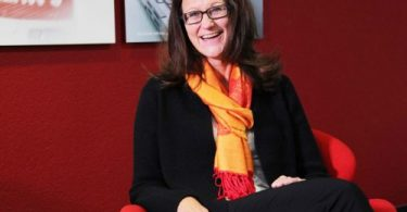 Iris Biermann, USTER's Head of Textile Technologies