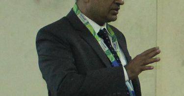 Prof. Md. Mahbubul Haque, Ph.D., Head, Dept. of Textile Engineering Daffodil International University