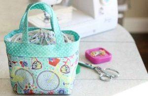 hand-bag