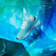 adidas-has-decided-to-use-only-recycled-plastics