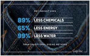 Dry Indigo Initiative