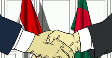 bangladesh-indoneshia-flag