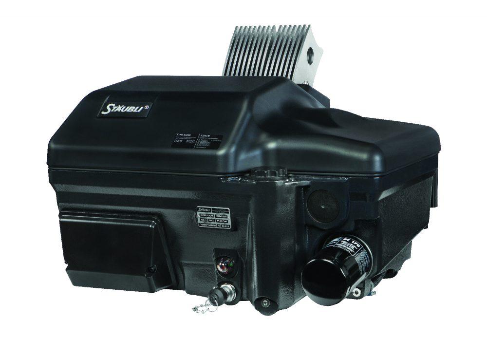 S3260 electronic rotary dobby