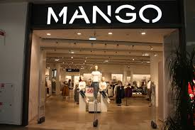 mango-store