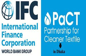 ifc-plans-to-launch-pact-for-green-textile-production-in-dhaka