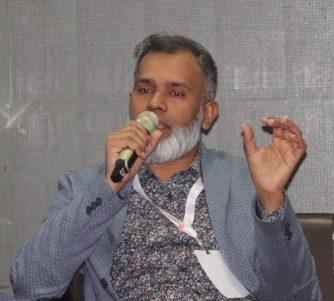 Salim Akhter Khan, Director, Textile Division, Echotex Ltd.