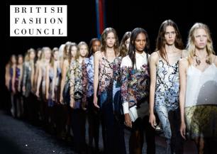 british-fashion-council