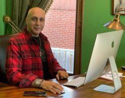 Homayoun Shahrestani - Maplejet Founder & CEO
