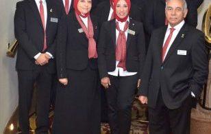 CATEC team