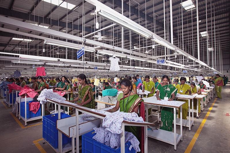 Indian Garments