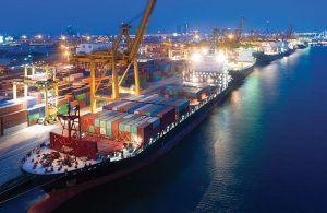 global-trade-shipping-containers