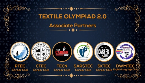 Textile Olympiad 2.0 at SKTEC launched
