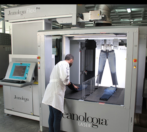 Jeanologia Launches a Digital Tool Exclusively Developed for Jeans Production