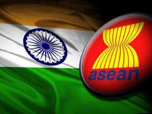 india-asean