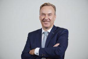 Gerald Vogt, Chief Executive Officer, Stäubli Group