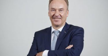 Gerald Vogt, Chief Executive Officer, Stäubli Group