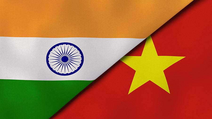india-vietnam