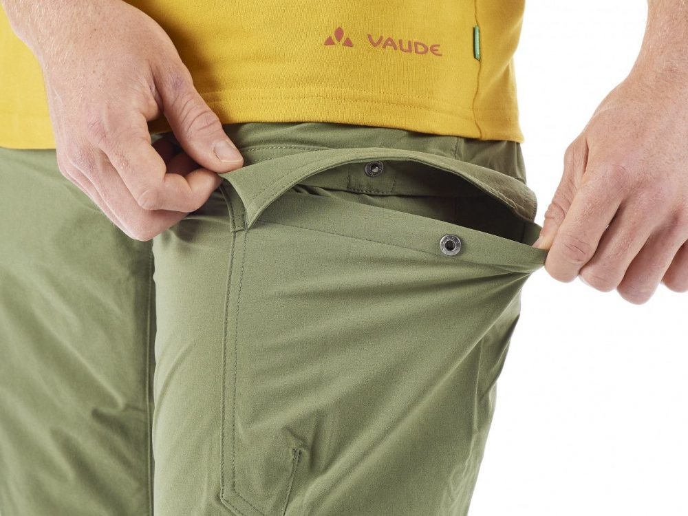 green-pant