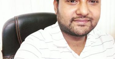 md-istiak-rahman-shishir-khan-ceo-fabrics-mart