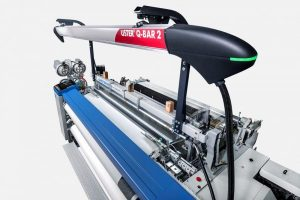 USTER Q-Bar 2- The formation monitoring system