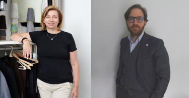 on-the-left-giusy-bettoni-ceo-and-founder-of-c-la-s-ecohub-on-the-right-ettore-pellegrini-marketing-sales-manager-at-asahi-kasei-fibers-italia