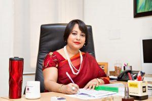 Neela Hosna Ara, Chairman, Crony Group