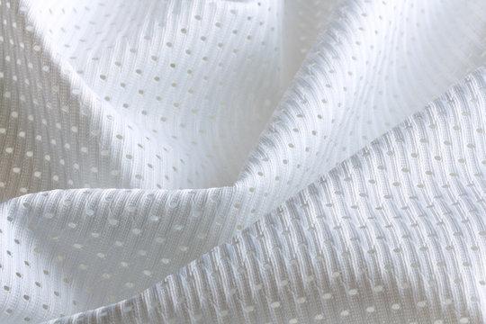 Figure 3 Breathable sportswear