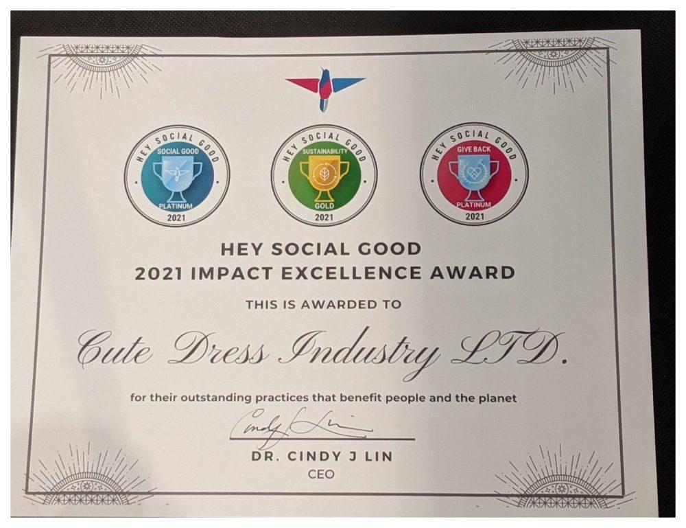 cute-dress-award