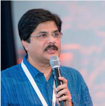Prasad Pant, Director- South Asia at ZDHC Foundation